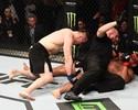 Cro Cop e Napão levam bônus de melhor luta da noite no UFC Polônia