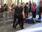 'Ele queria enterrar a cara na minha virilha', diz Brad Pitt sobre agressor