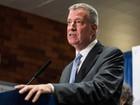 Nova York em alerta por aumento de 10% da taxa de homicídios