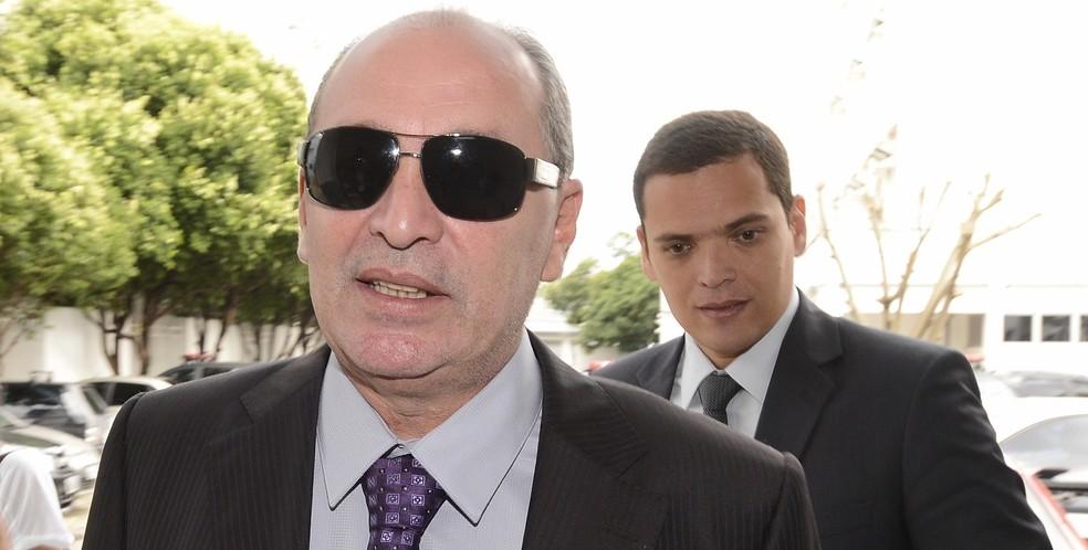 Carlos Roberto Costa, presidente da Telexfree (Foto: Edson Chagas/ Arquivo Gazeta)
