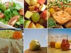 O que comer no dia do casamento? Nutricionista monta guia para noivas