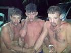 No RN, Penitenciária de Alcaçuz registra nova tentativa de fuga