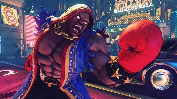 Atualização de Street Fighter 5 traz novo modo história, lutadores Ibuki e Balrog, novos estágios e mais (Foto: Divulgação/Capcom)