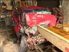 Acidente mata 4 pessoas na Tamoios