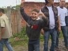 Após repercussão nacional, menino gaúcho ganha casa e móveis novos