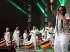 Araketu é a banda convidada da 'Terça do Olodum' no Pelourinho