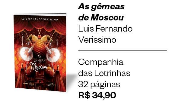 Luis Fernando Verissimo (Foto: ÉPOCA)