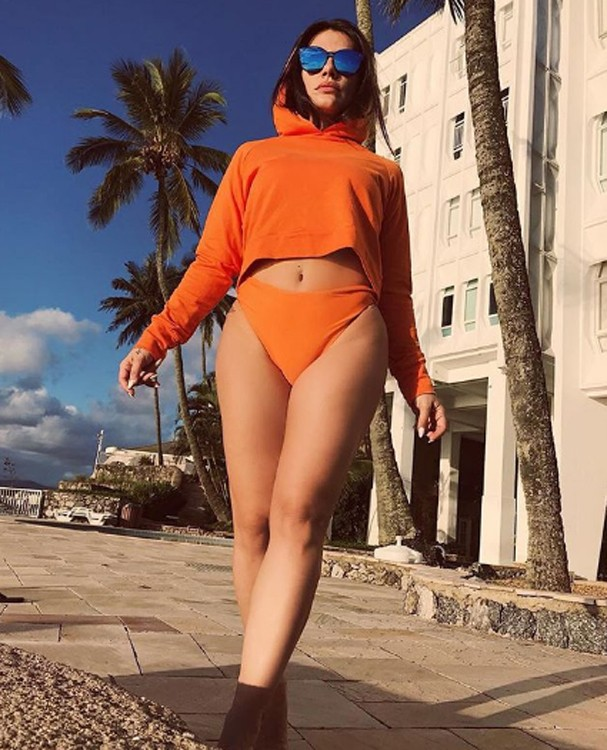 Cleo Pires  (Foto: Instagram/Reprodução)