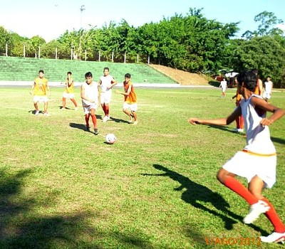 Fast_infantil (Foto: Divulgação/Fast)