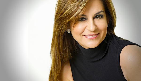 Naura Schneider (Foto: GNT)