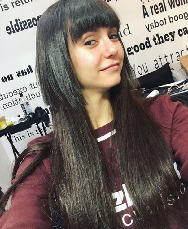 Nina Dobrev (Foto: Reprodução/Instagram)