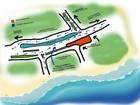 Trânsito será desviado em trecho de Jacarecica para duplicação da AL-101