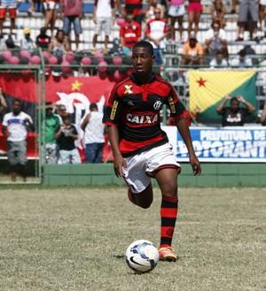 Flamengo x Grêmio, final, Copa Brasil de Futebol Infantil, sub-15, Votorantim (Foto: André Reis / SECOM Votorantim)
