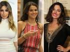 Bruna Marquezine e outras famosas não abrem mão do suco verde