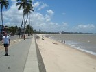 Banhistas devem evitar seis praias da Paraíba no Carnaval, diz Sudema
