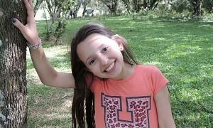 Mariana de Medeiros The Voice Kids (Foto: Arquivo pessoal)