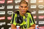 Leonardo Silva, zagueiro do Atlético-MG (Foto: Bruno Cantini / Atlético-MG)