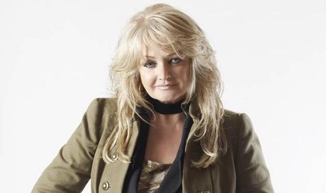 Bonnie Tyler (Foto: Reprodução)