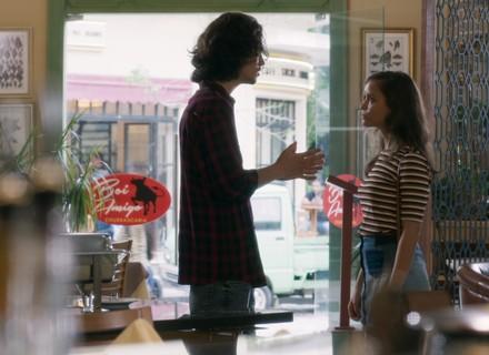 Nicolau convida Luana para morar com ele