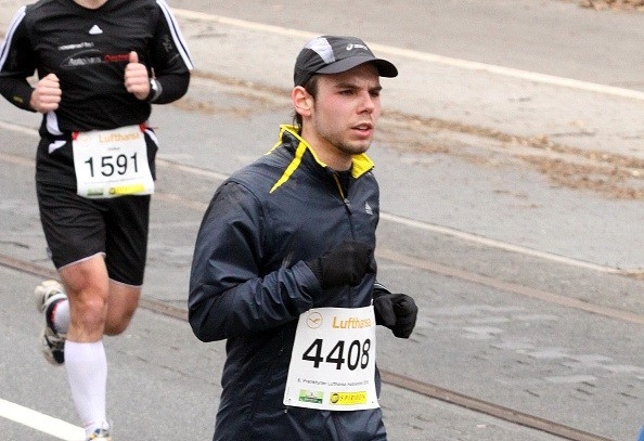 Andreas Lubitz (Foto: Getty Images)