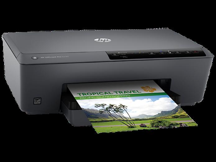 HP é uma das principais opções na compra de impressoras (Foto: Divulgação / HP)