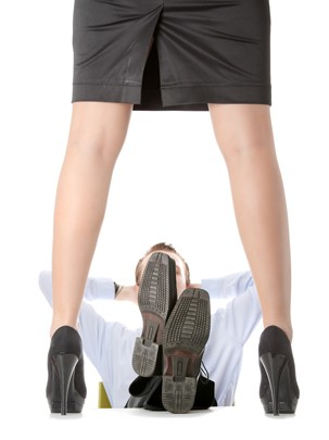 Sexo tabu! (Foto: Shutterstock)
