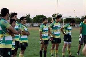Cuiabá vence a 1ª etapa do Circuito Mato-grossense de Rugby (Foto: Michel Leplus/Cuiabá Rugby)