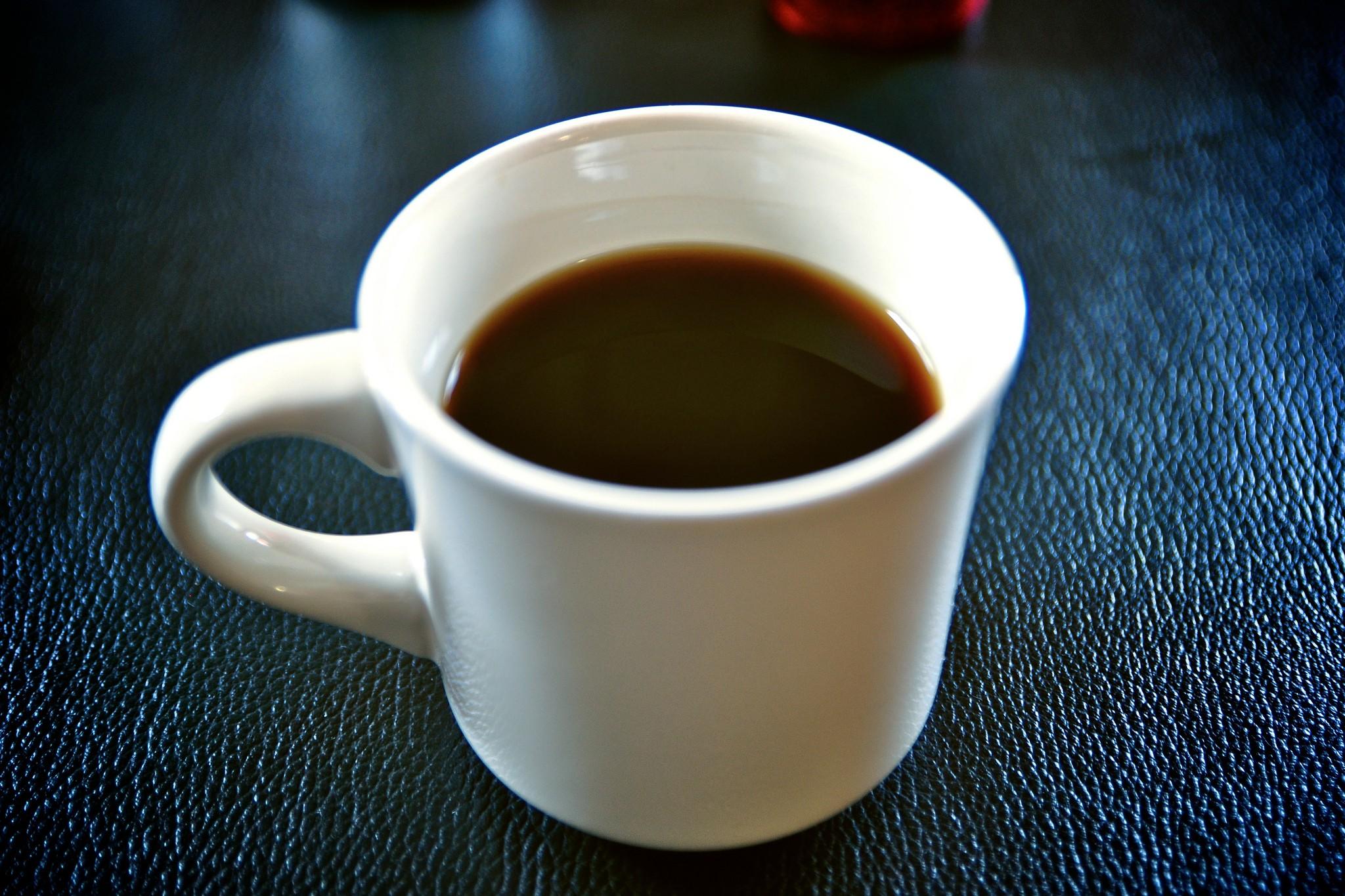 Café (Foto: Flickr/tyle_r)