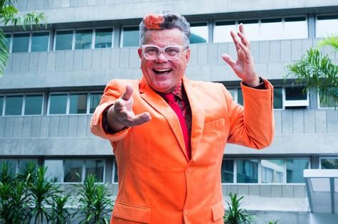 Milton Cunha (Foto: Renato Wrobel/ TV Globo)