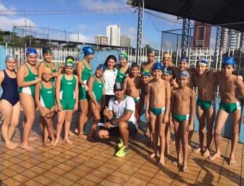 Atletas santarenos se destacam no Troféu Monica Rezende (Foto: Divulgação/ Jonathas Oliveira)