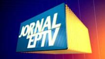 Notícias completas dos fatos que marcaram o dia (Divulgação EPTV)