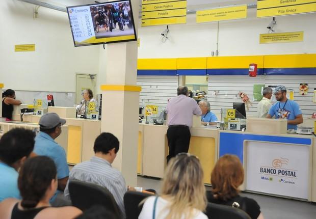 Resultado de imagem para BB e Correios fazem acordo para manter serviços do Banco Postal