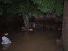Tempo instável na quinta-feira com chuvas fortes em MS, aponta Inmet