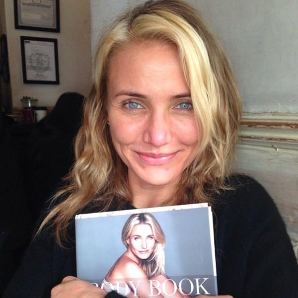 Cameron Diaz lança projeto para mulheres fora dos padrões de beleza