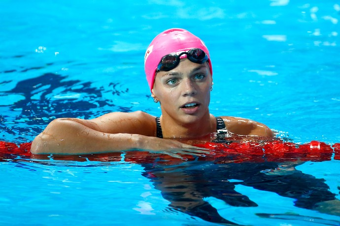 Yulia Efimova, natação Rússia (Foto: Getty Images)