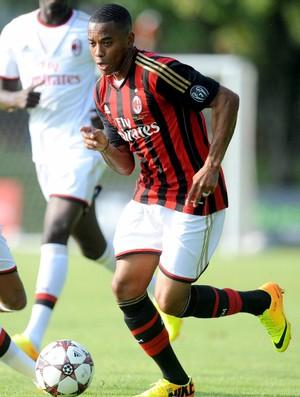 Robinho Milan (Foto: EFE)