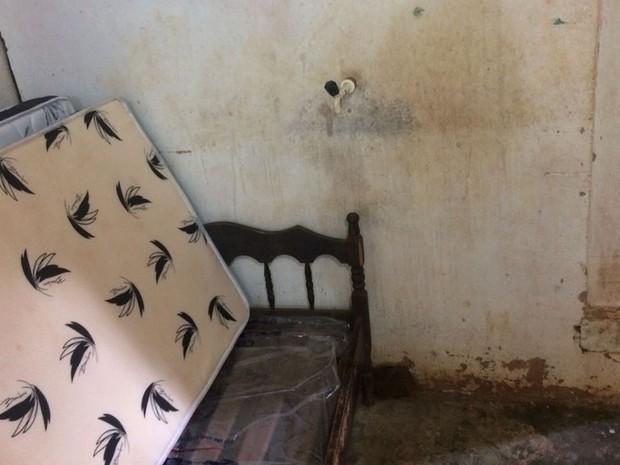 COFCO AGRI (cama) (Foto: Equipe de Fiscalização / SRTE/MT)