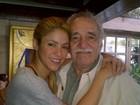 Famosos lamentam a morte do escritor Gabriel García Marquez