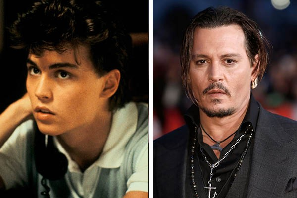 Johnny Depp (Foto: Reprodução//Getty Images)