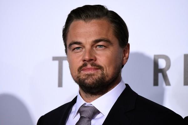 O ator Leonardo DiCaprio (Foto: Getty Images)