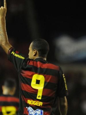 Sport x Chã Grande (Foto: Aldo Carneiro/Pernambuco Press)