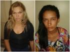Trio é preso no interior de RR por tráfico de drogas; 'estava em táxi'