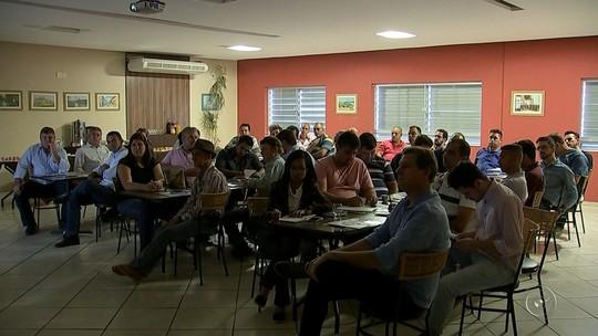 Prefeituras da região e TV TEM se reúnem por Projeto Cidade Limpa