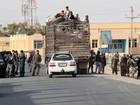Talibãs controlam metade da estratégica cidade afegã de Kunduz