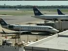 Fusão de companhias americanas cria maior empresa aérea do mundo