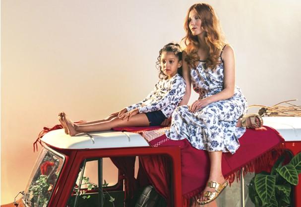 Isabela Capeto pra C&A: pre-pa-ra... o cartão! Glamour elege as 6 peças-desejo