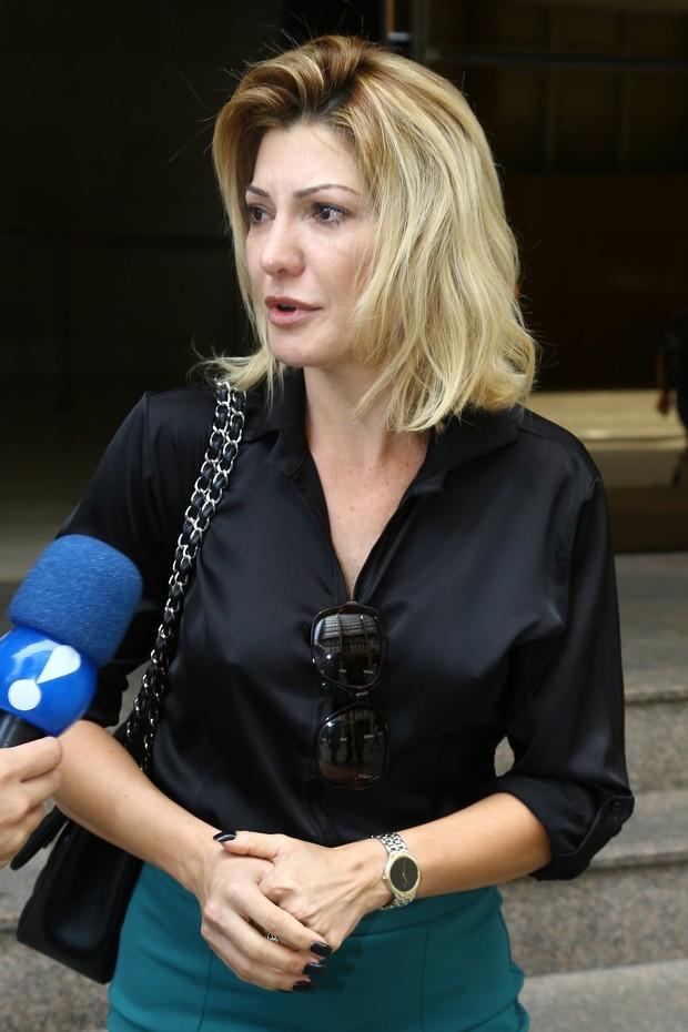Antonia Fontenelle (Foto: Marcello Sá Barretto / AgNews)