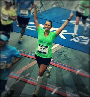 euatleta mara corrida (Foto: eu atleta)