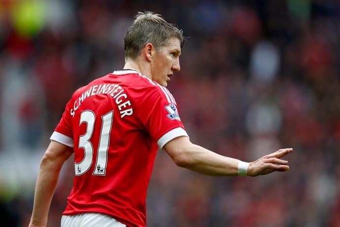 Schweinsteiger Manchester United (Foto: Getty Images)