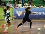 Futsal, jogos Unisanta, Festival Free session 12h35 no Tribuna Esporte